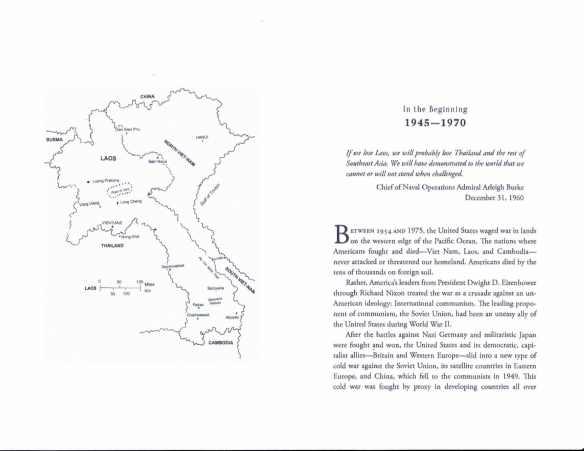 Laos Format Sample