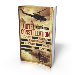 Hotel Constellation - 3D