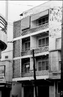 My apartment, Rue Manthathourath