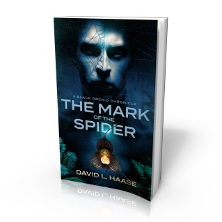 The Mark of the Spider - 3D-small