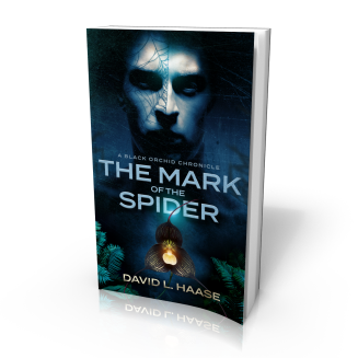 The Mark of the Spider - 3D