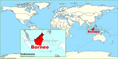 borneo-on-the-world-map