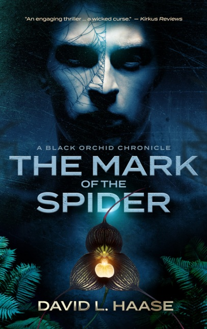 the-mark-of-the-spider w review_ebook