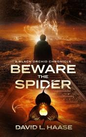 Beware the SpiderB